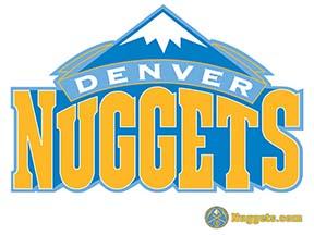 logo nuggets