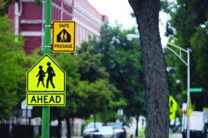Ante la llegada de la escuela, considere estos puntos de gran interés.