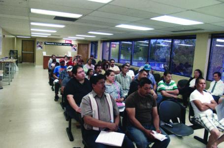 Actualizan a mexicanos sobre Programa 3×1 para Migrantes