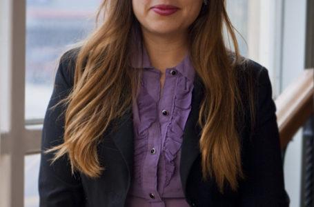 Lizeth Chacón:  ante nuevo reto