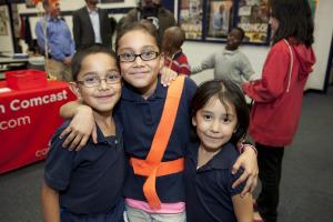 Un impacto positivo ha tenido el programa de Internet en los estudiantes.