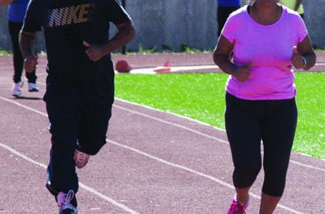 Clínica Tepeyec fomenta el deporte y salud