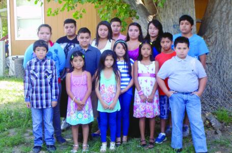 Broken: La cara infantil de la inmigración
