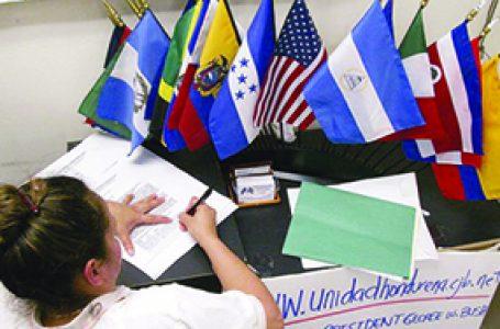 Extienden por 18  meses más el TPS  a nicaragüenses