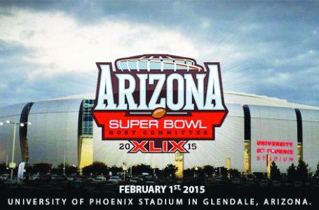 Listos los equipos que jugarán El Super Bowl XLIX