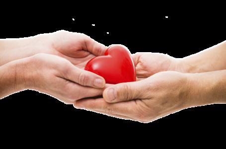 Abril mes de concientización sobre la importancia  de donar vida