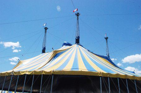 Cirque du Soleil llega a Denver