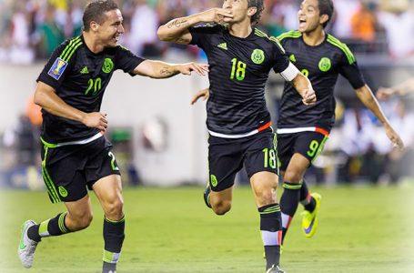 México Campeón….