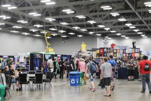 Más de 45.000 personas de todo el país y del extranjero llegaron a la ciudad de Austin, Texas, para la quinta convención anual de RTX. (Fotos de Jonathan Miraval).