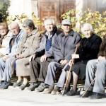 La población mundial está envejeciendo aceleradamente