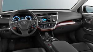2015-Toyota-Avalon 2