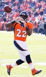 C.J. Anderson. (Foto:Denverbroncos.com).