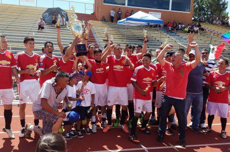Deportivo León, un digno campeón