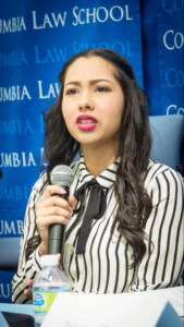 Los sueños de Sarahí Espinoza Salamanca siguen vigentes…