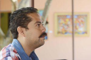 Recordar es vivir y esos pasajes parte de la historia del General Zapata nos los hizo recordar Edgar Rafael Castro Zapata, tras una entrevista realizada en Cuautla, Morelos (México). (Foto:LPDC/Tizoc Cuéllar Escamilla).