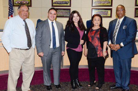 Seleccionó socio líder MGT/UVA y nuevo miembro de Comité