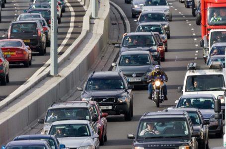 Advierten a automovilistas tener más cuidado con motocicletas