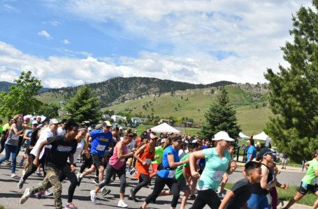 ¡El Reto de Boulder,  fue todo un éxito!