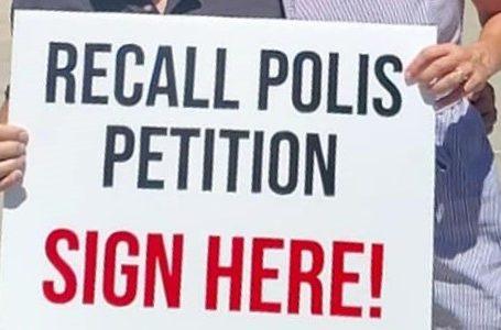 Aprueba Petición para destituir al Gobernador Jared Polis