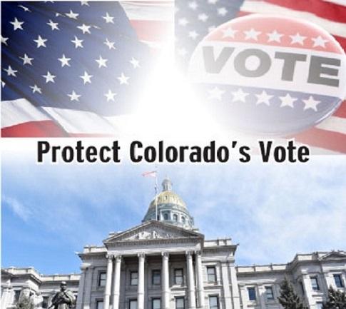Presentan miles de firmas para revocar ley del voto electoral