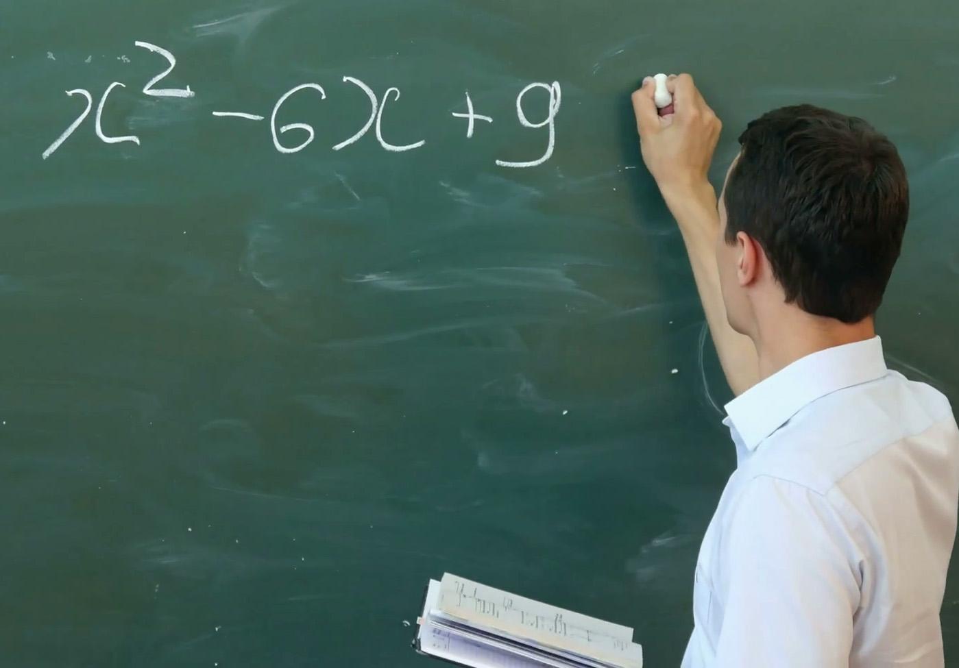 ¿Porqué hay tanto movimiento de maestros en las escuelas
