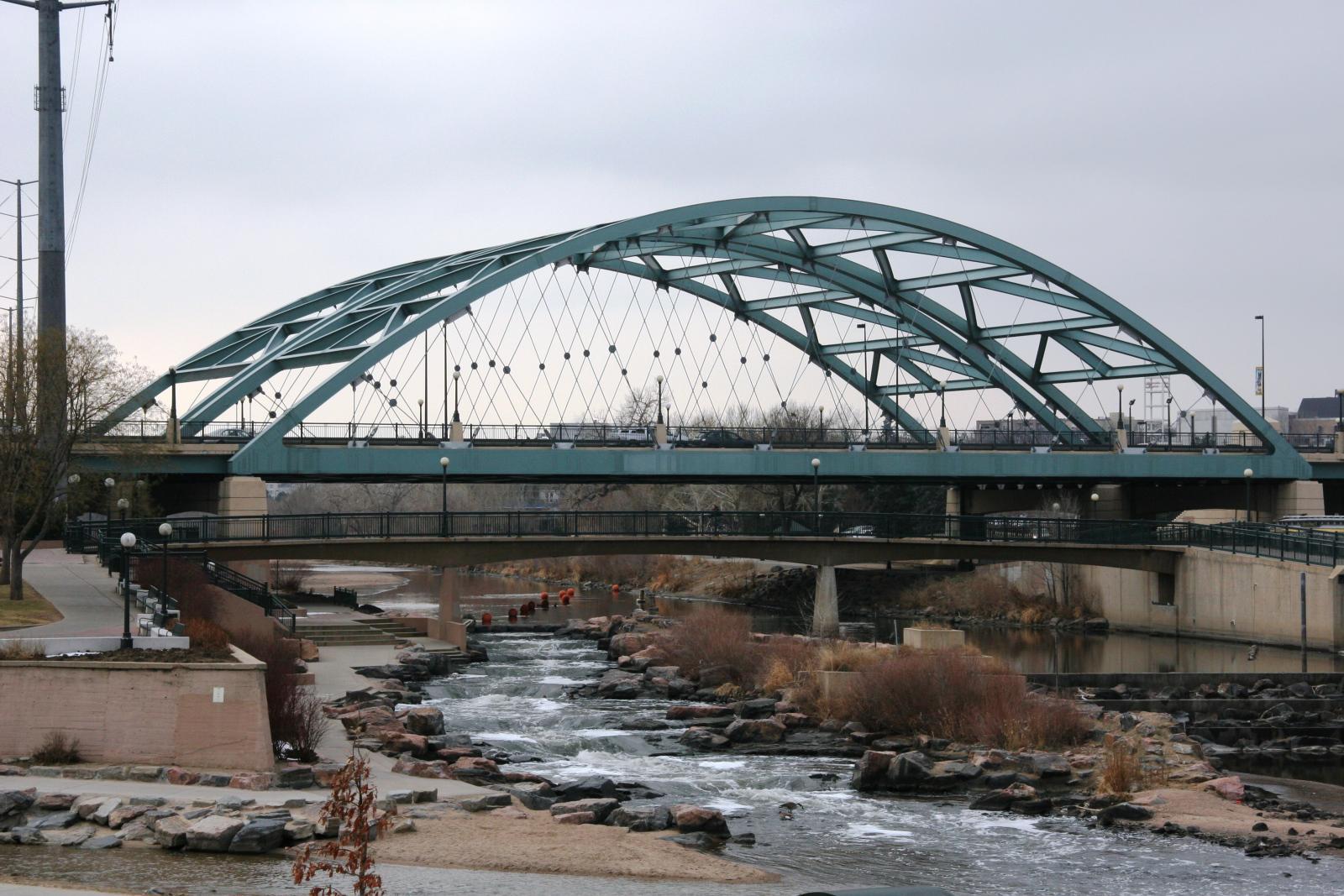 Colorado recibirá $12.4 millones para financiar mejoras de puentes