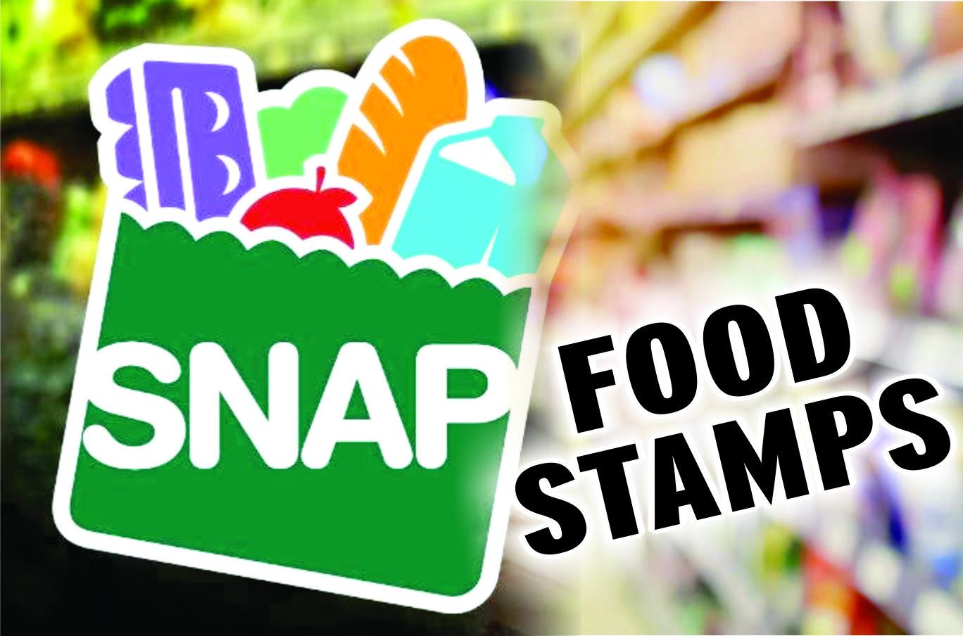 Al rededor de 700,000 destinatarios de SNAP podrían ser afectados bajo la nueva regla