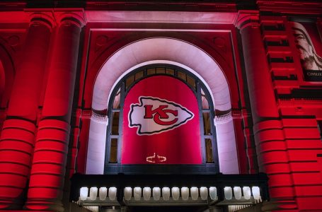 Chiefs de Kansas City Campeones
