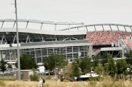 Denver Broncos se hacen de algunos refuerzos