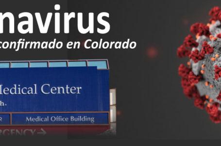 Coronavirus: Segundo caso confirmado en Colorado