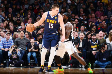 Nuggets: caen ante Clippers