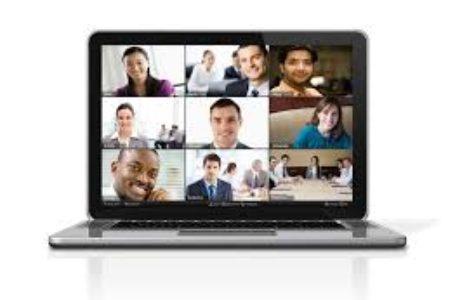 Protégete mientras participas  en las videoconferencias