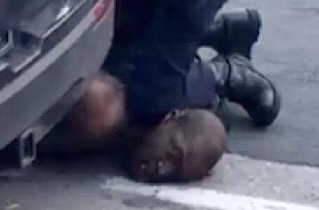 Policías asesinaron a hombre durante arresto