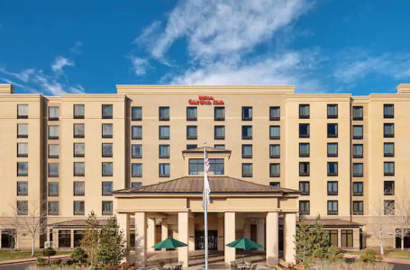 La industria hotelera también se  ha visto afectada por coronavirus