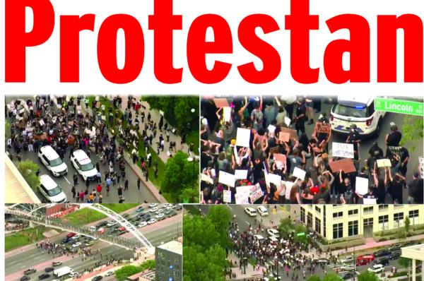 PROTESTAN