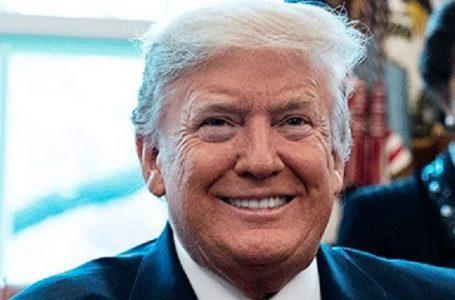 """Trump celebra """"Dos grandes  victorias en  el Congreso"""""""