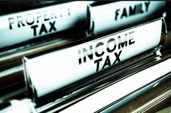 """""""Ley de impuestos justos"""" es realmente un aumento de impuestos"""""""