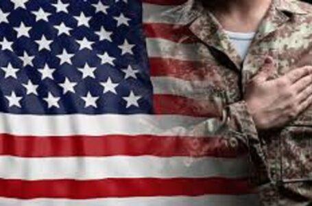 Revela plan para detener  el suicidio de veteranos