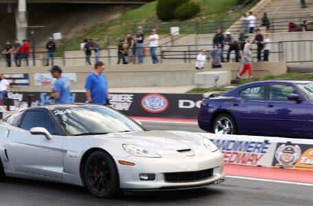 Bandimere Speedway anunció que se reanudarán las carreras