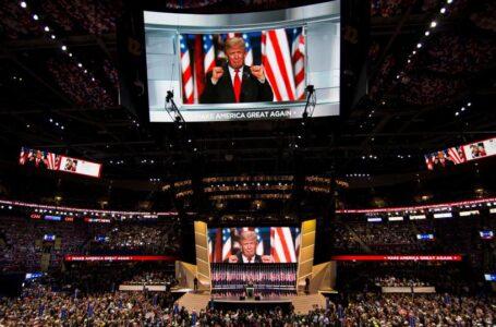 Canceló la convención republicana de Florida