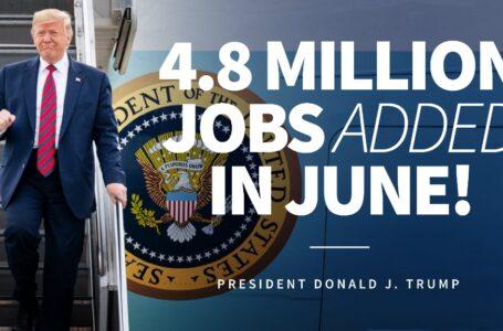 Tasa de desempleo hispano cae 3.1 puntos
