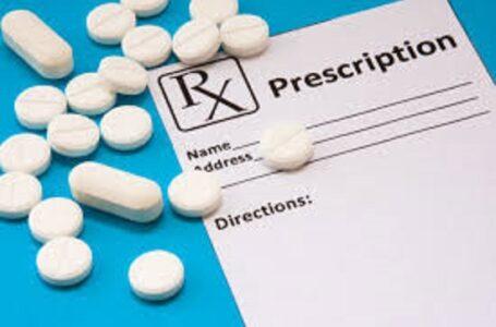 Veto el proyecto de ley que buscaba  reducir el abuso de opioides recetados