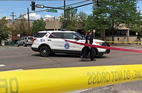 El crimen en Denver  aumenta dramáticamente