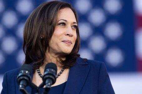 Kamala Harris para Vicepresidenta