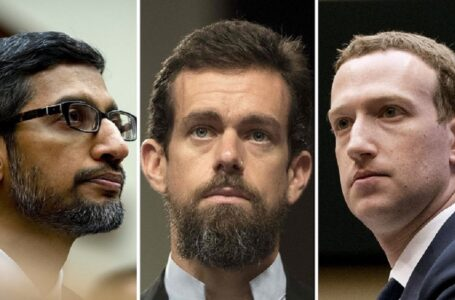 Interrogados por censura informativa