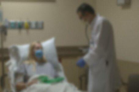 Preocupa salud mental de médicos y de trabajadores médicos