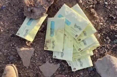 Arizona: Boletas electorales robadas de los buzones de correo