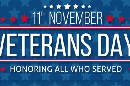 El Día de los Veteranos: Más que una fecha festiva