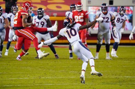 Otra perdida de los Broncos