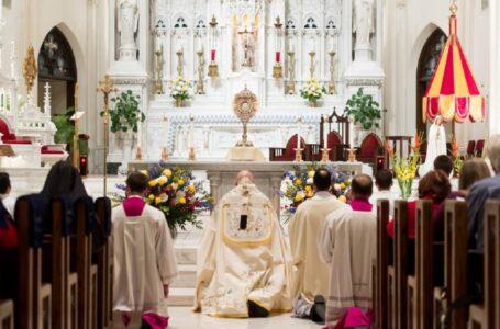 Abuso sexual: Cléricos y Sacerdotes católicos